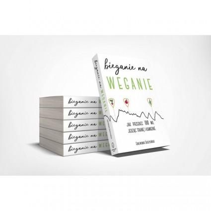Książka Bieganie na weganie