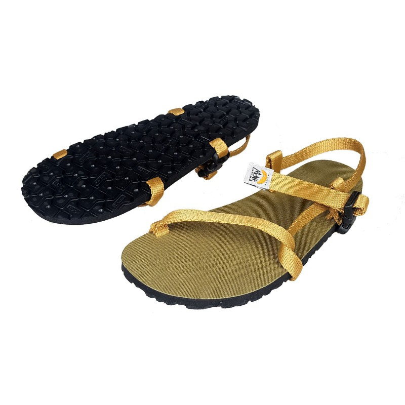 Manaslu- gold