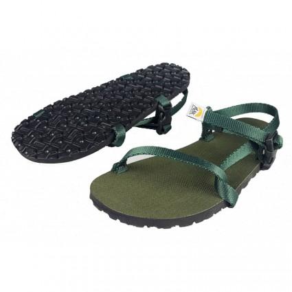 Sandały minimalistyczne Manaslu Moro