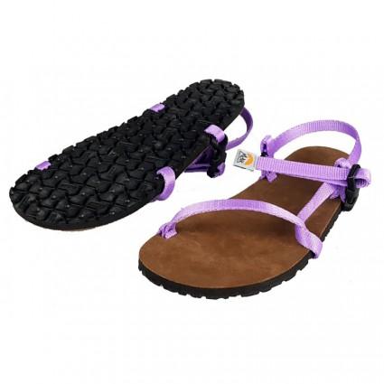 Sandały minimalistyczne Manaslu Plus Wrzosowe